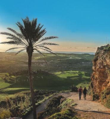 Gozo, fughe di benessere e gastronomia