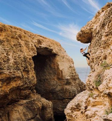 Sport, la vacanza attiva a Malta