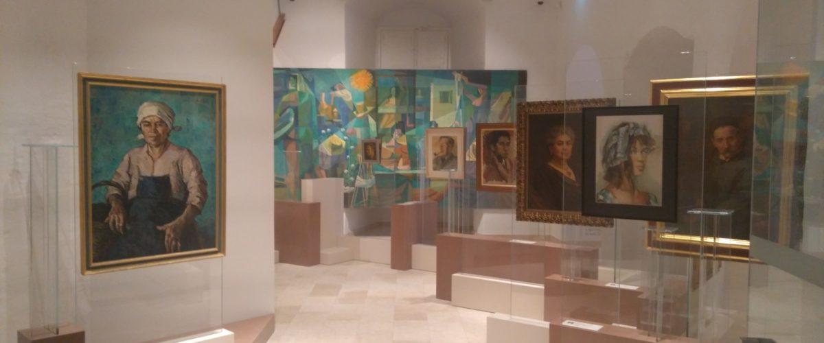 Arte e musei, tra tradizione e innovazione