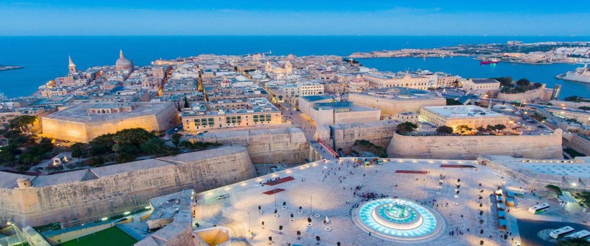 Luxury nel cuore del Mediterraneo