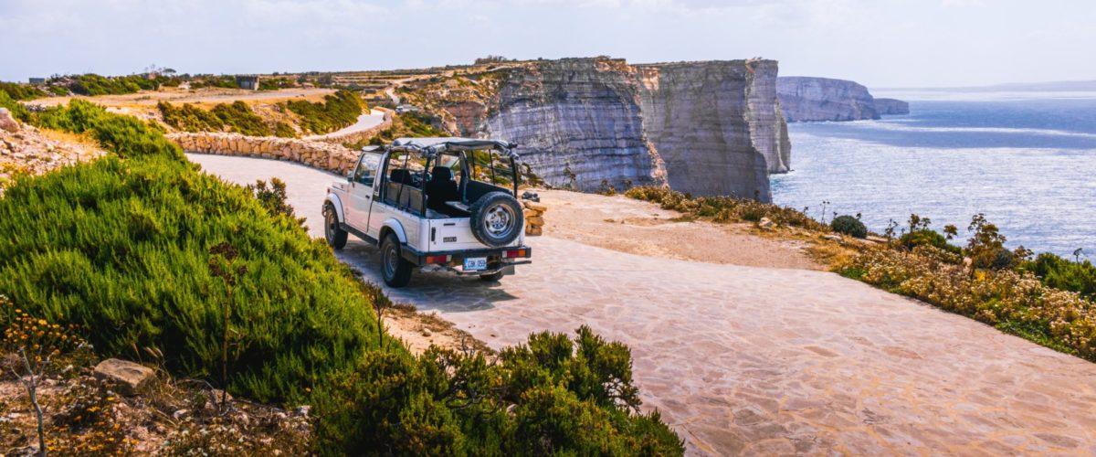 Malta on the road